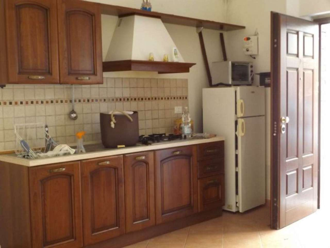 Appartamento in vendita a Carsoli, 4 locali, prezzo € 50.000 | Cambio Casa.it