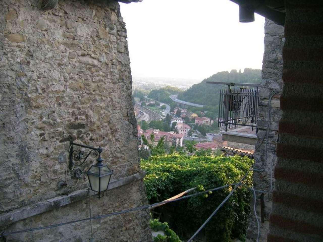 Bilocale Carsoli Via Del Forte 2