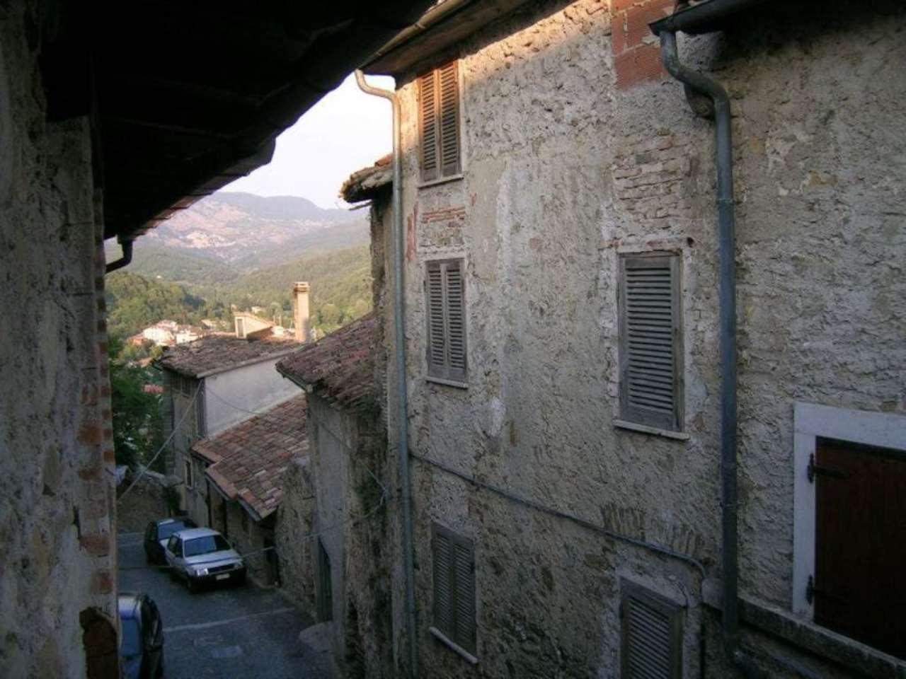 Bilocale Carsoli Via Del Forte 3