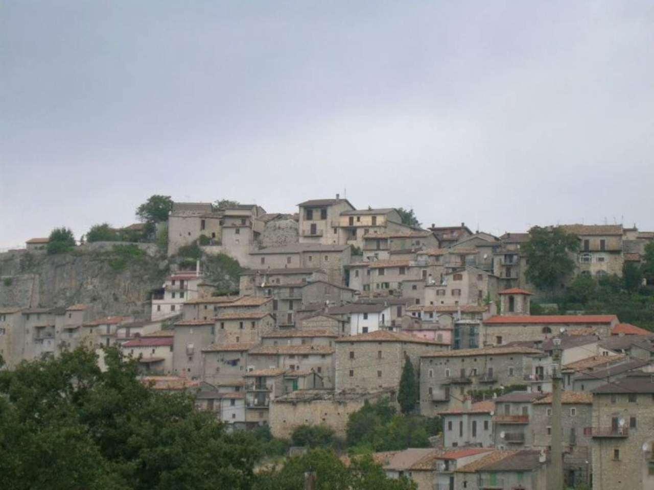 Bilocale Carsoli Via Del Forte 4