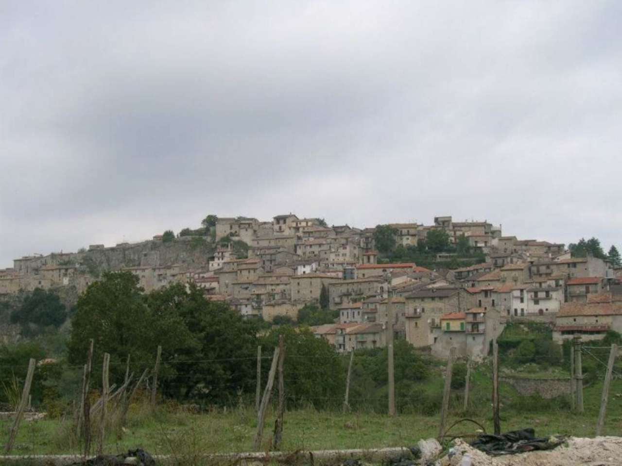 Bilocale Carsoli Via Del Forte 5