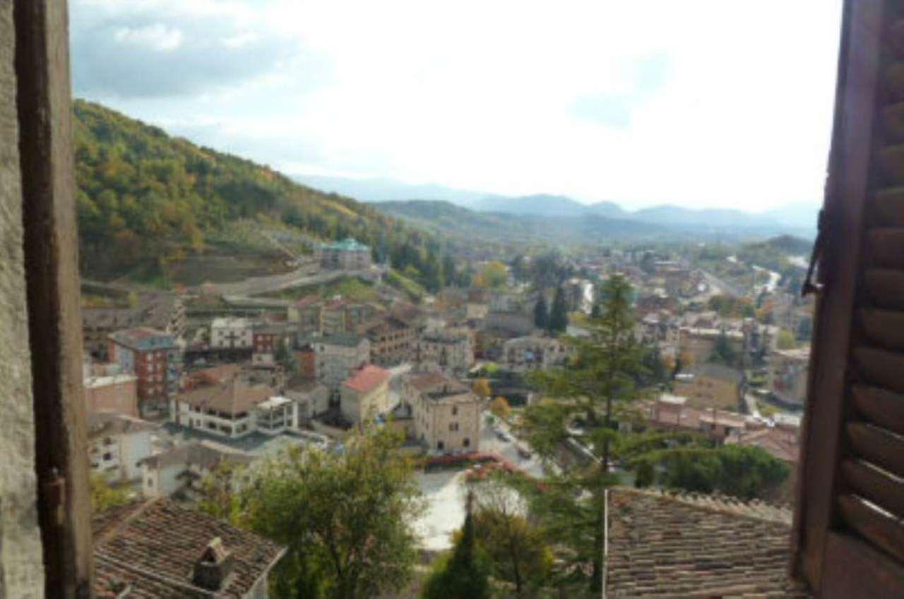 Bilocale Carsoli Via Del Forte 7