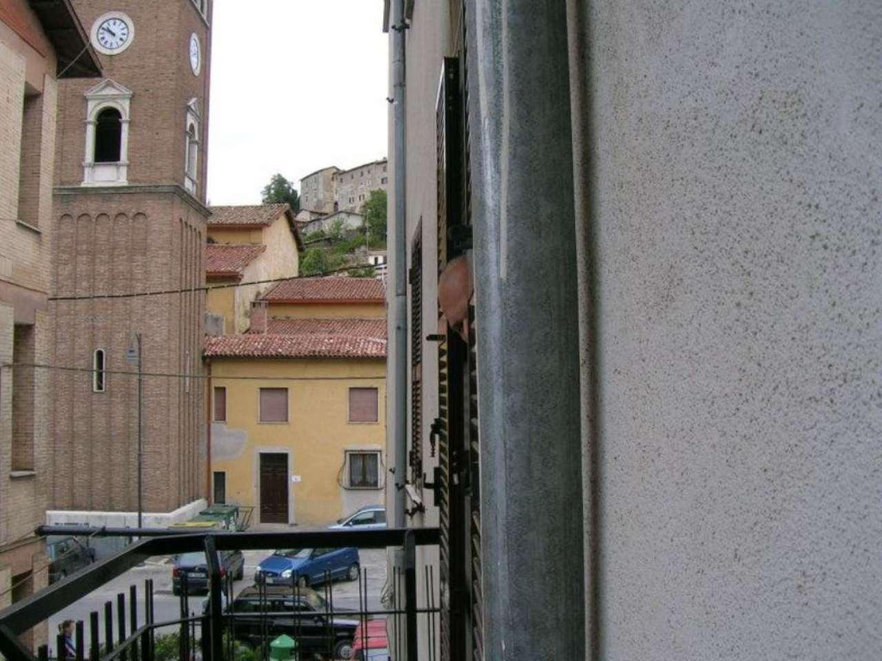 Carsoli Vendita STABILE / PALAZZO Immagine 3