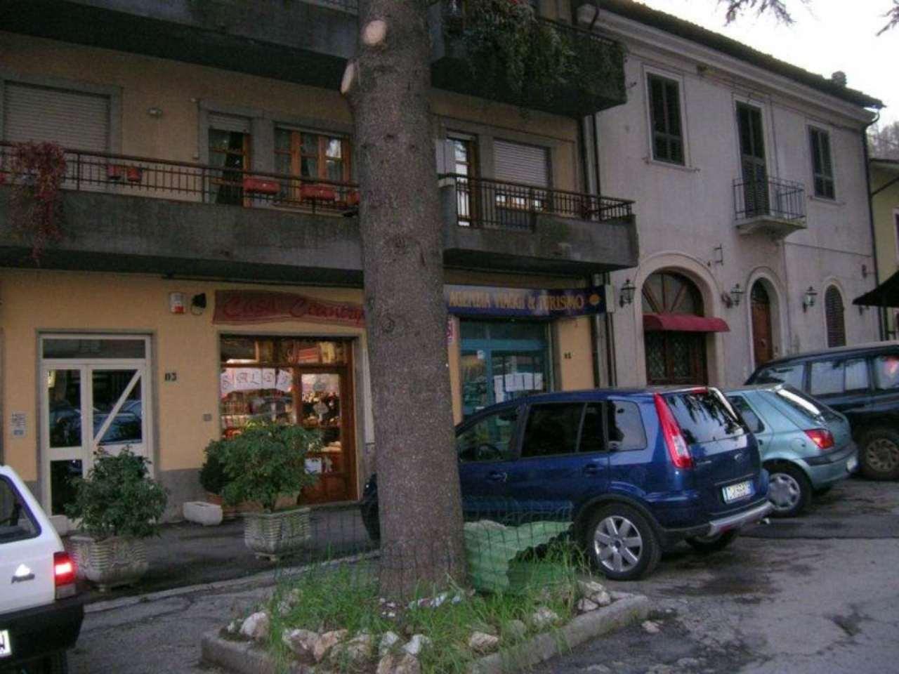 Negozio / Locale in vendita a Carsoli, 1 locali, prezzo € 159.000 | Cambio Casa.it