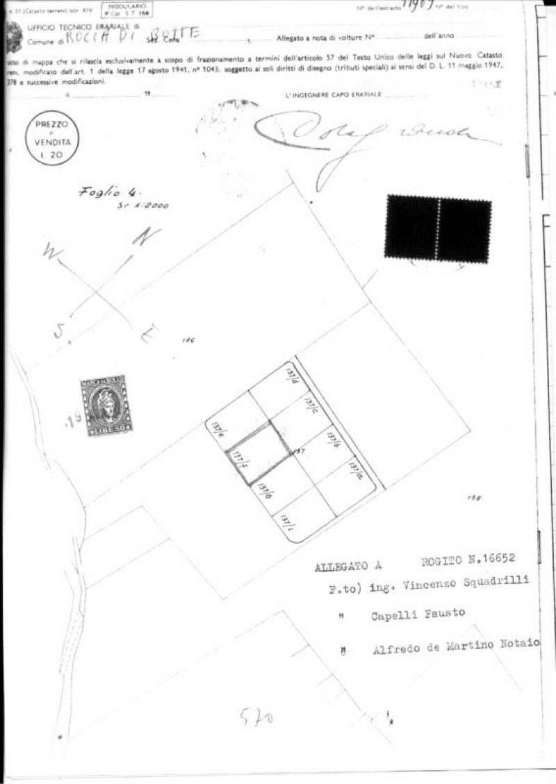 Rocca di Botte Vendita VILLA Immagine 1