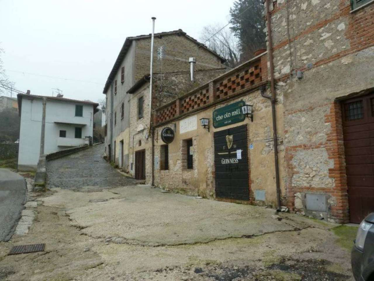 Altro in vendita a Rocca di Botte, 1 locali, prezzo € 130.000 | CambioCasa.it