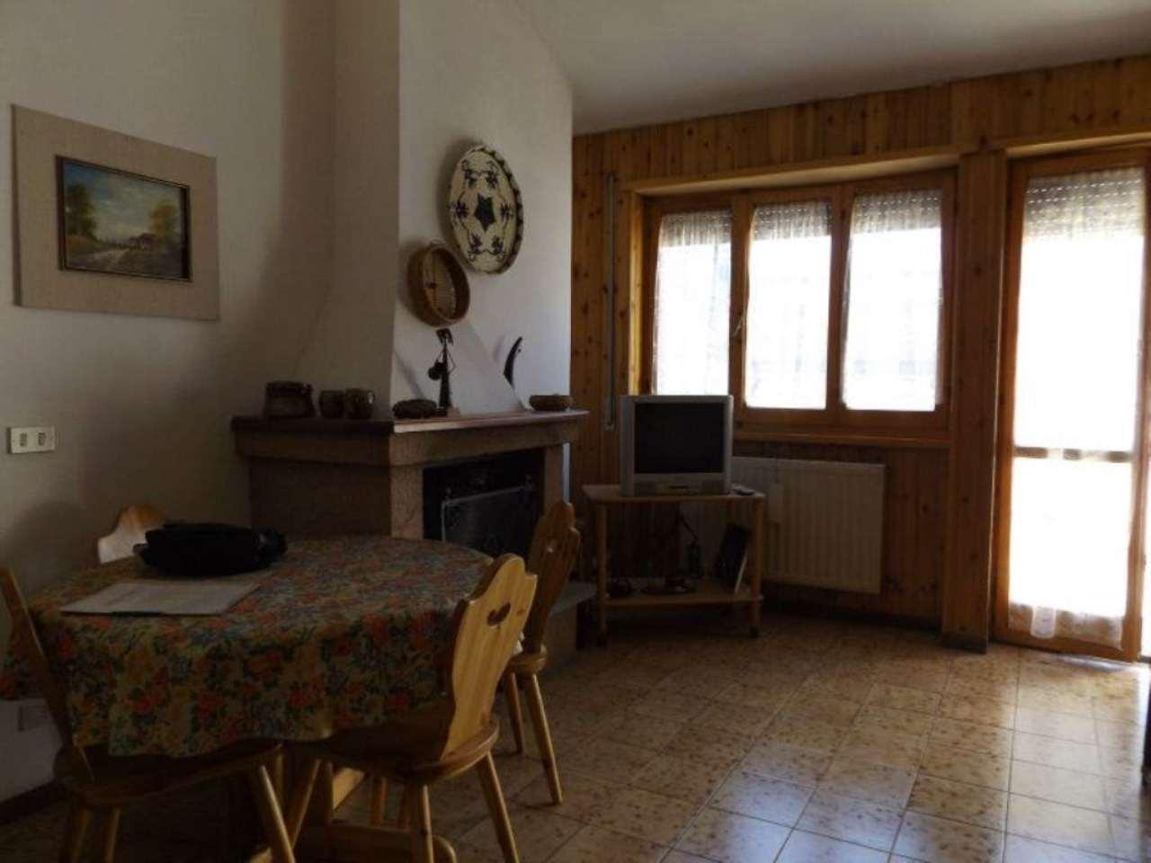 Attico / Mansarda in vendita a Carsoli, 5 locali, prezzo € 110.000 | CambioCasa.it