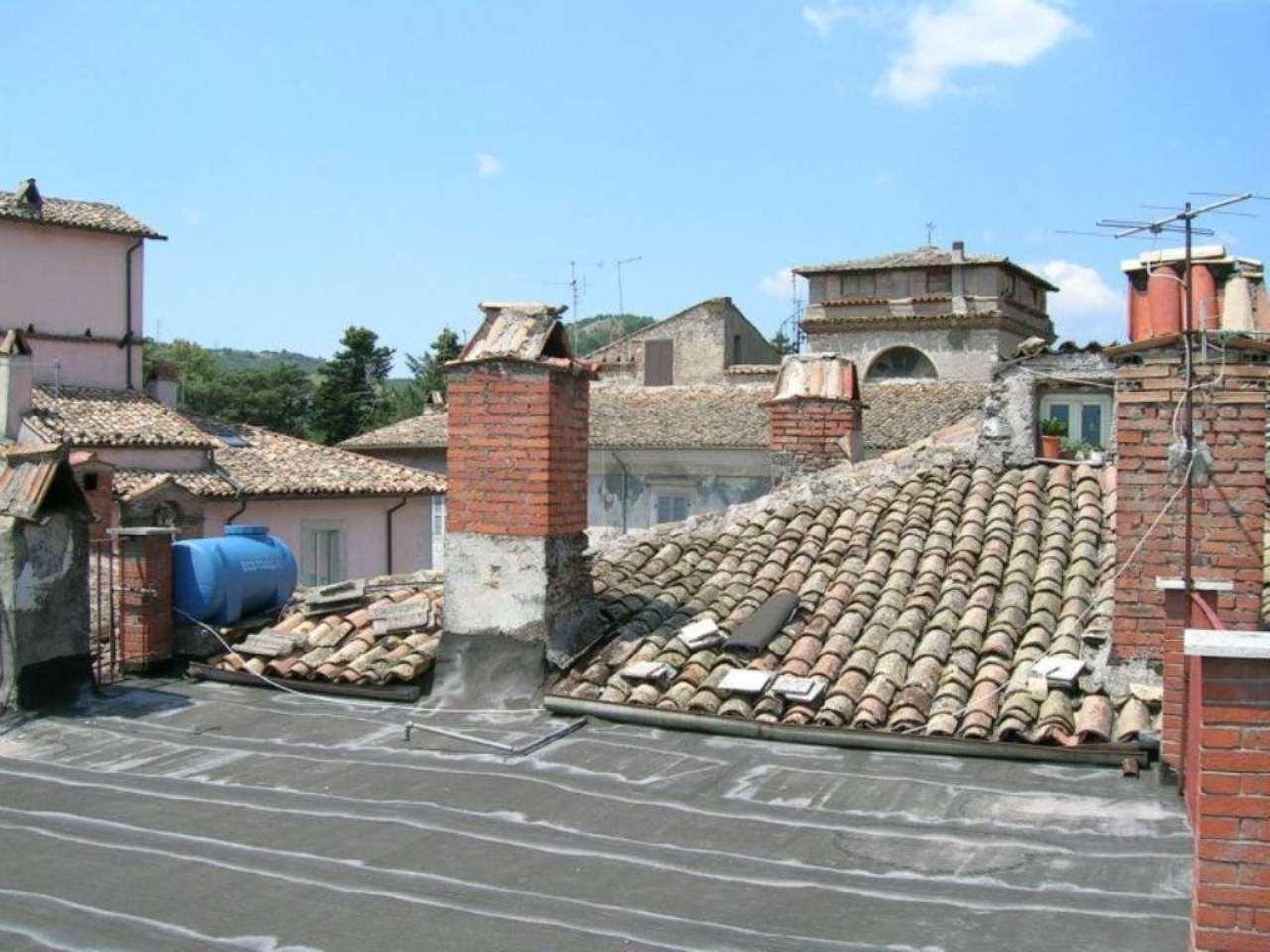 Altro in vendita a Riofreddo, 10 locali, prezzo € 30.000 | CambioCasa.it