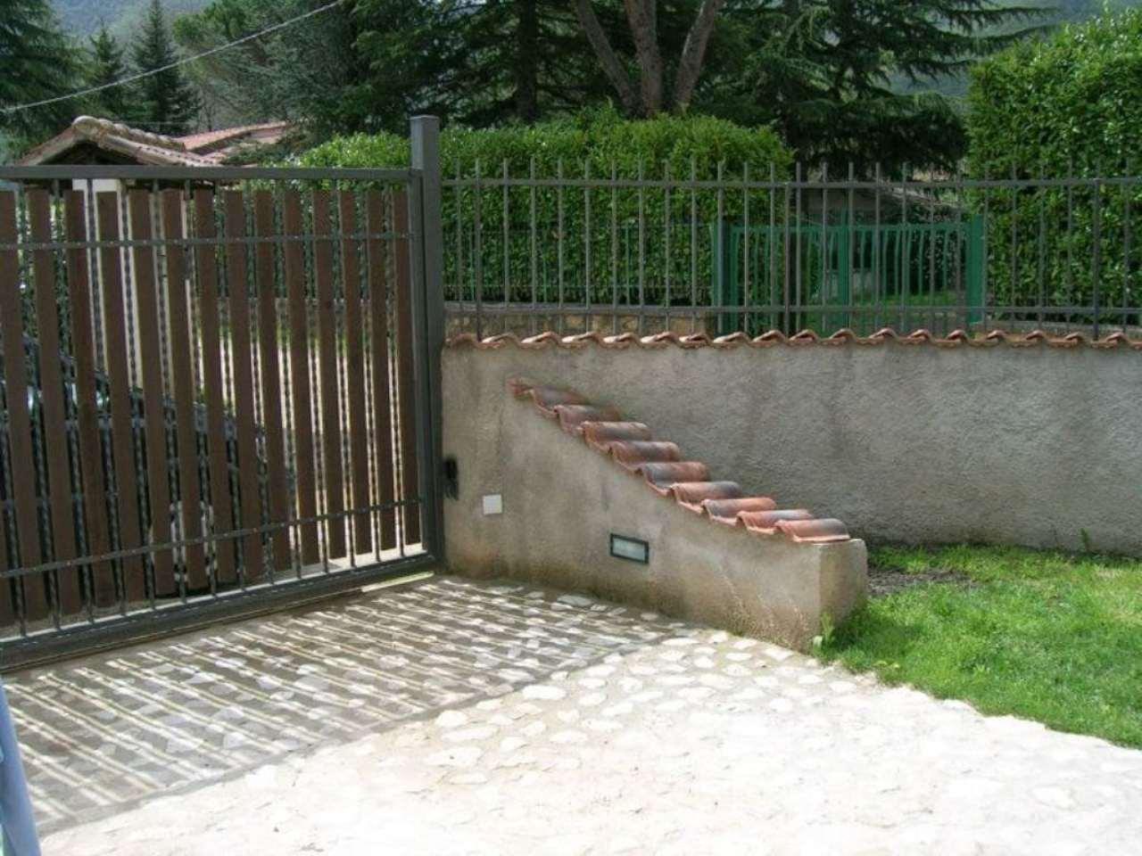 Rocca di Botte Vendita VILLA A SCHIERA Immagine 1