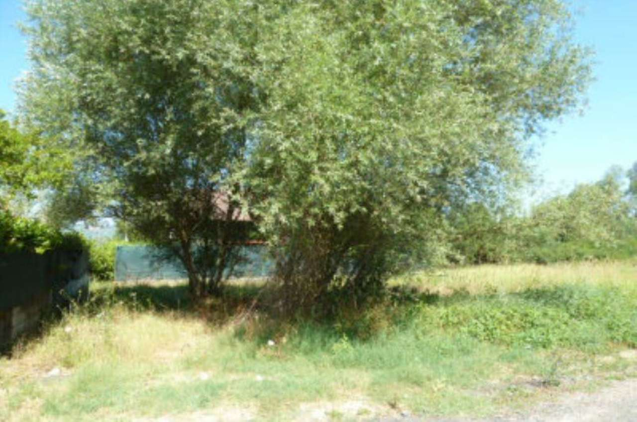 Terreno Edificabile Residenziale in Vendita a Oricola