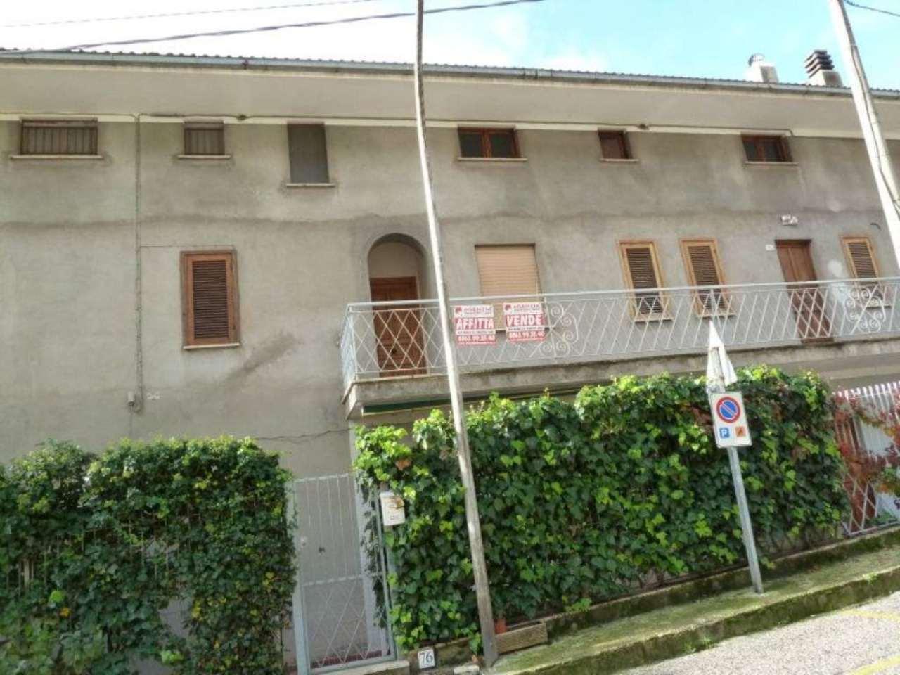 Appartamento in vendita a Pereto, 3 locali, prezzo € 35.000 | Cambio Casa.it