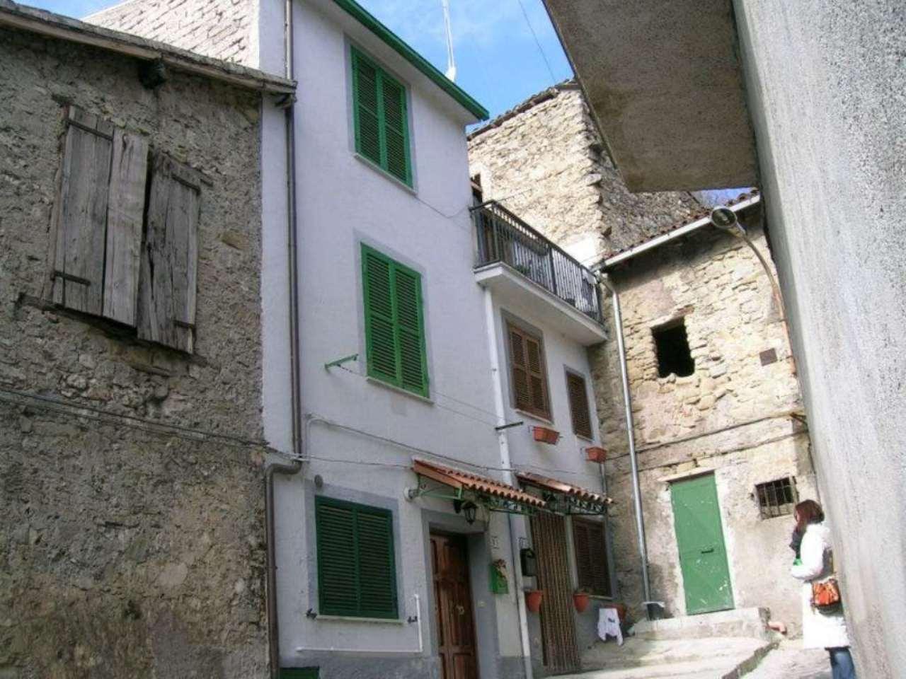 Bilocale Carsoli Via Fonticelle 4