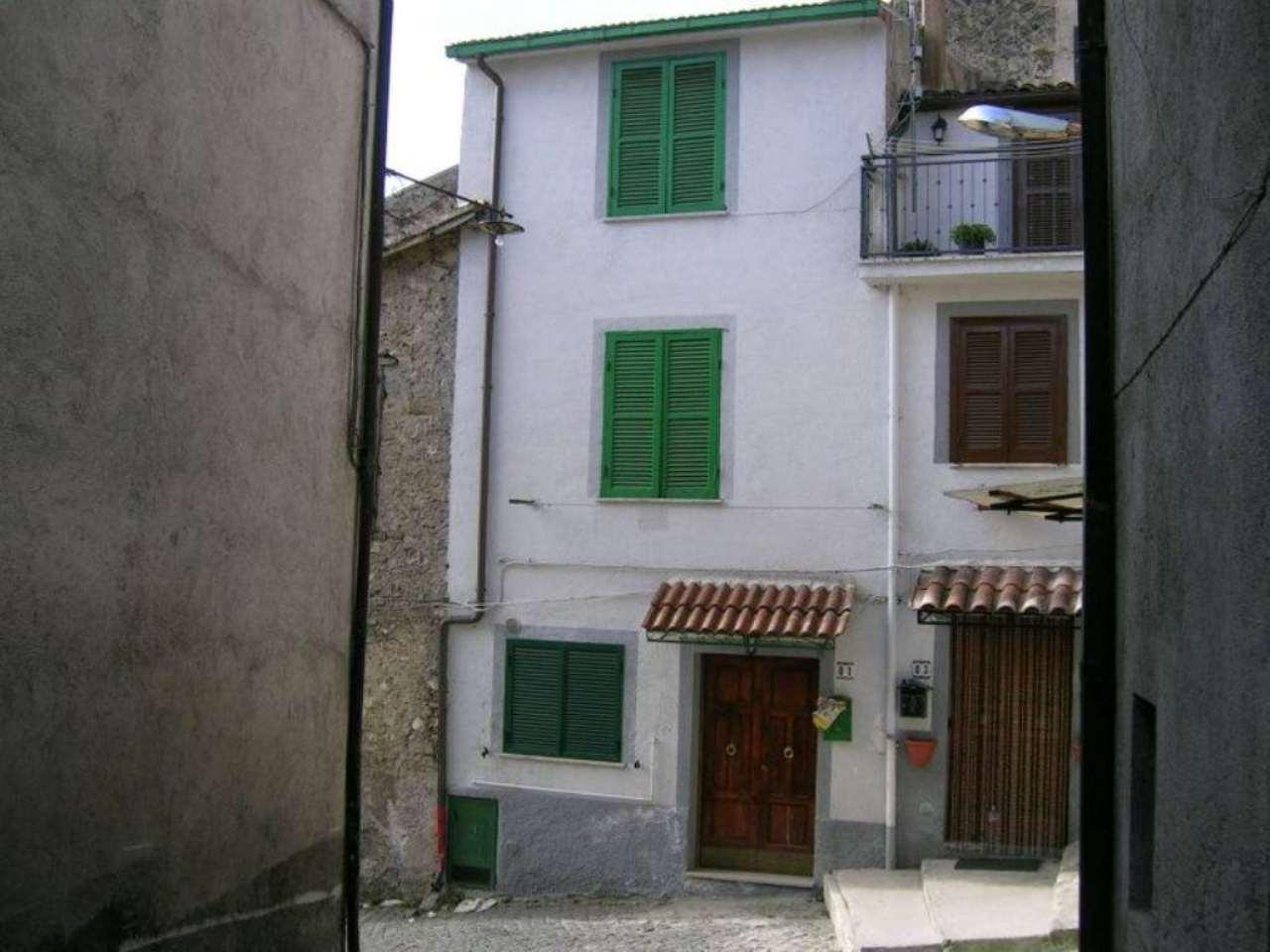 Bilocale Carsoli Via Fonticelle 1
