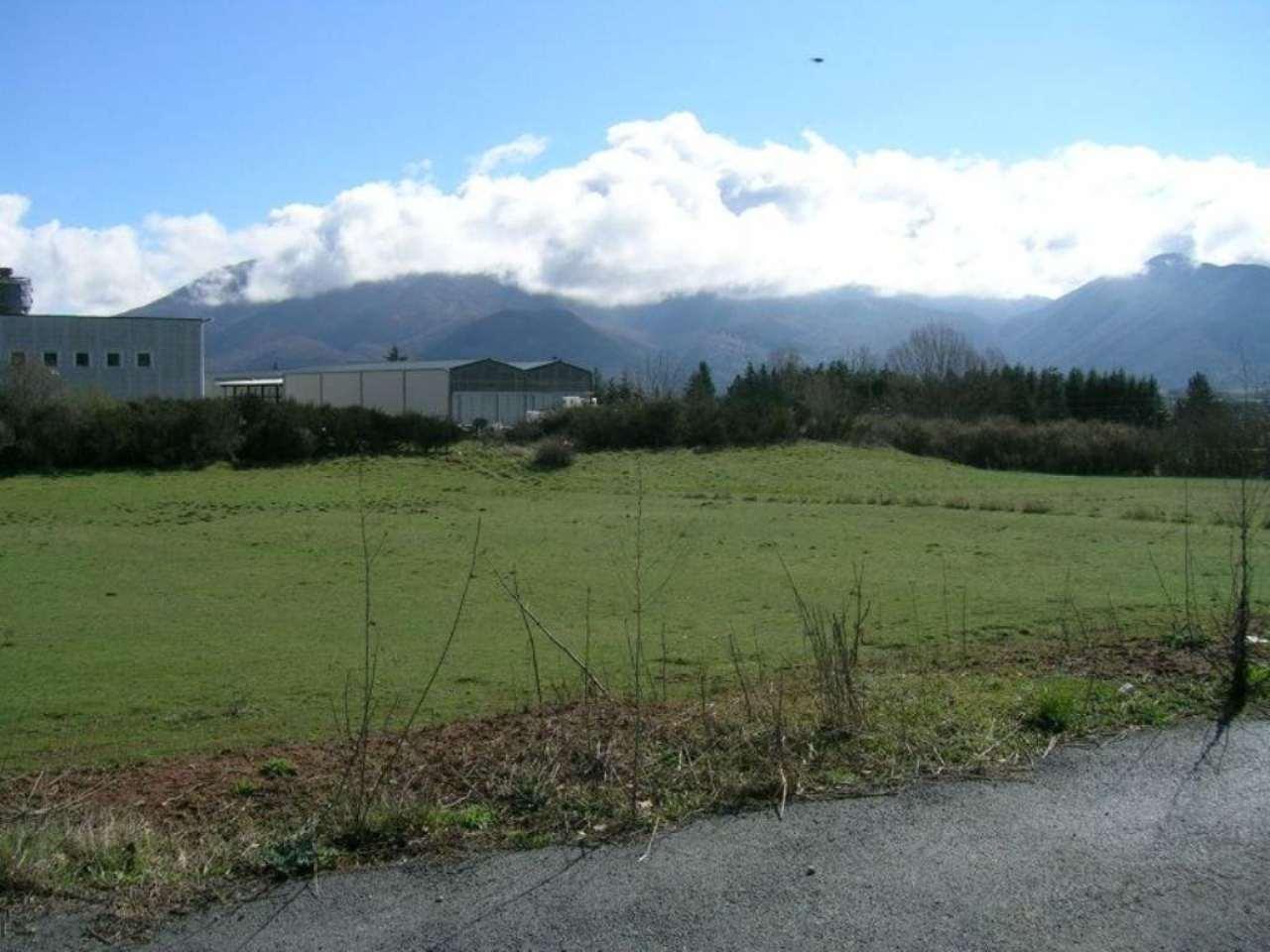appezzamento di terreno industriale oricola Rif.2004391