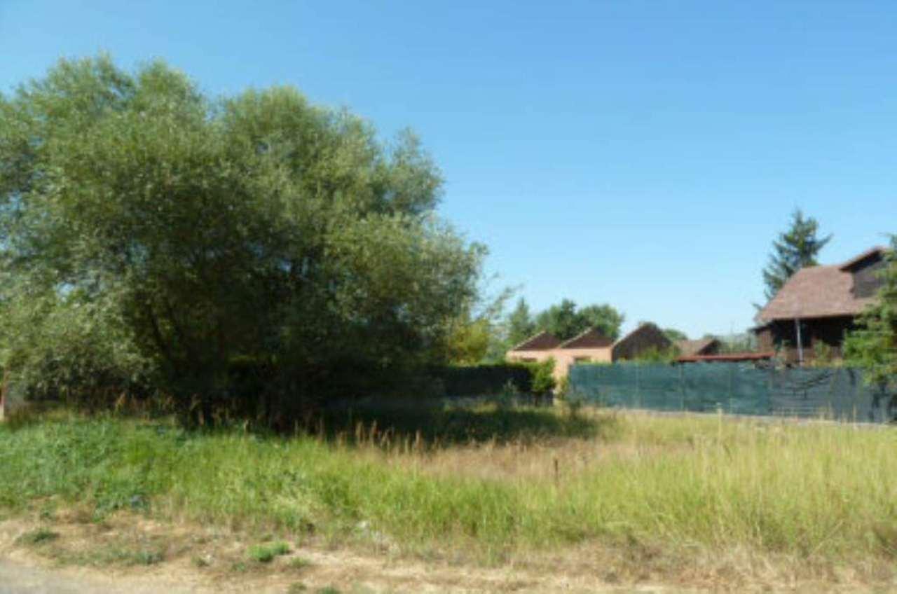 Terreno Edificabile Residenziale in vendita a Oricola, 9999 locali, prezzo € 18.000 | Cambio Casa.it