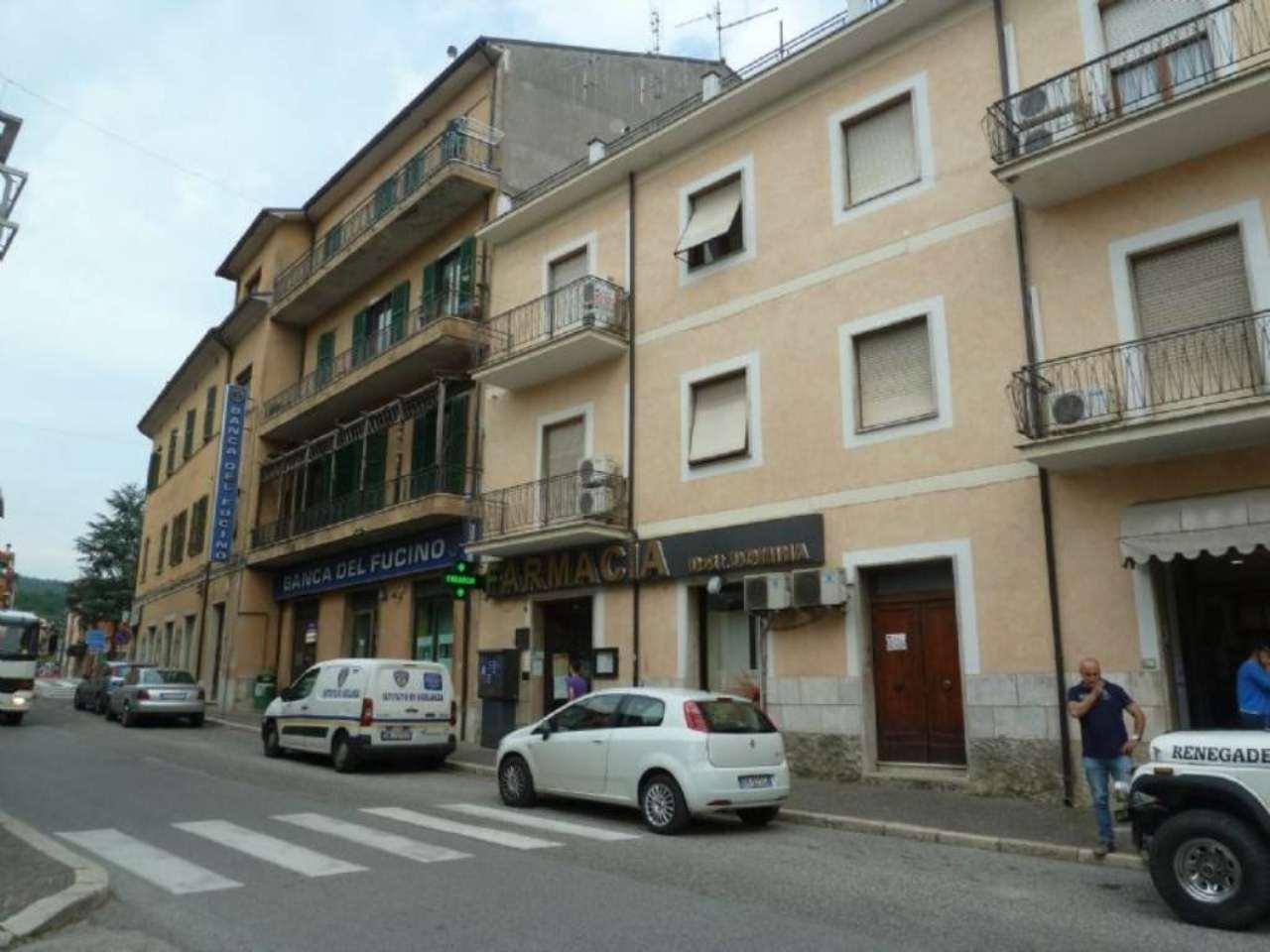 Appartamento in vendita a Carsoli, 5 locali, prezzo € 105.000 | Cambio Casa.it