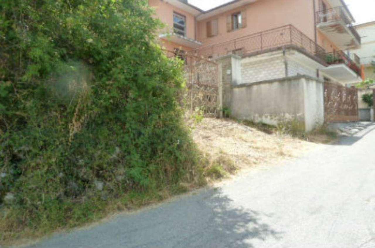 Terreno Edificabile Residenziale in Vendita a Pereto