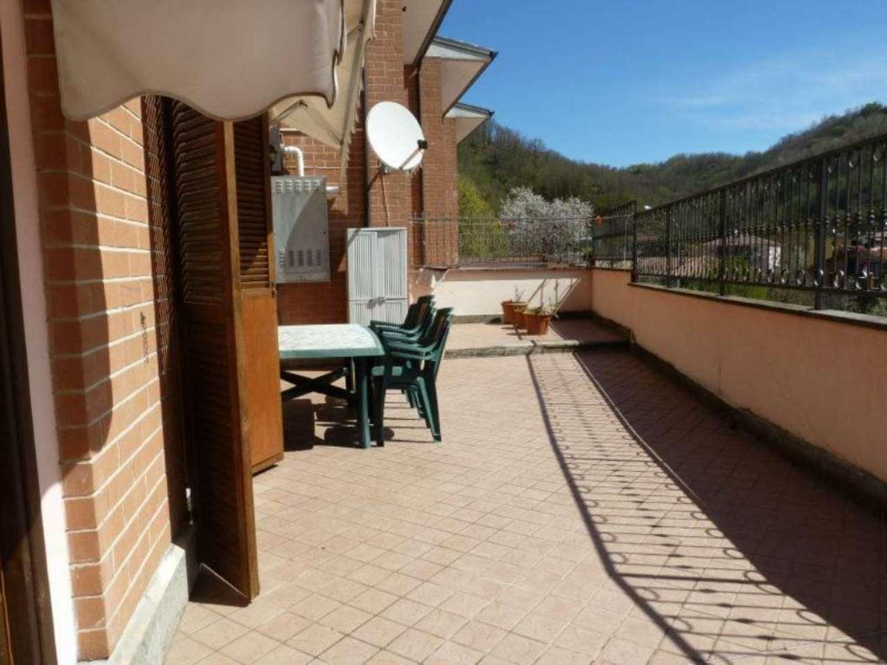 Appartamento in vendita a Carsoli, 4 locali, prezzo € 130.000 | Cambio Casa.it