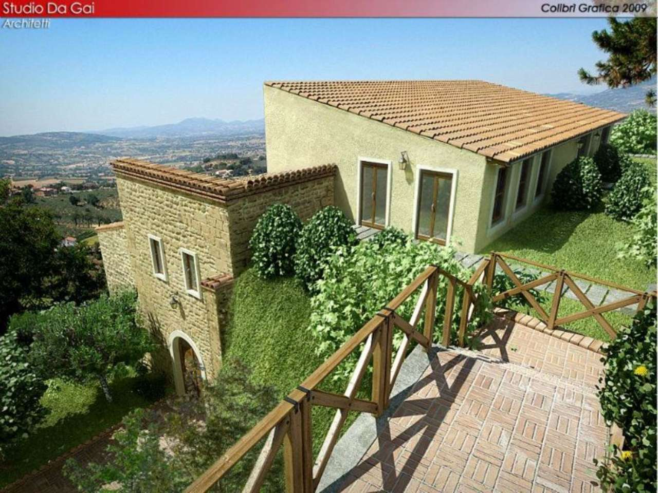 Rustico / Casale in vendita a Pereto, 9999 locali, prezzo € 135.000 | Cambio Casa.it