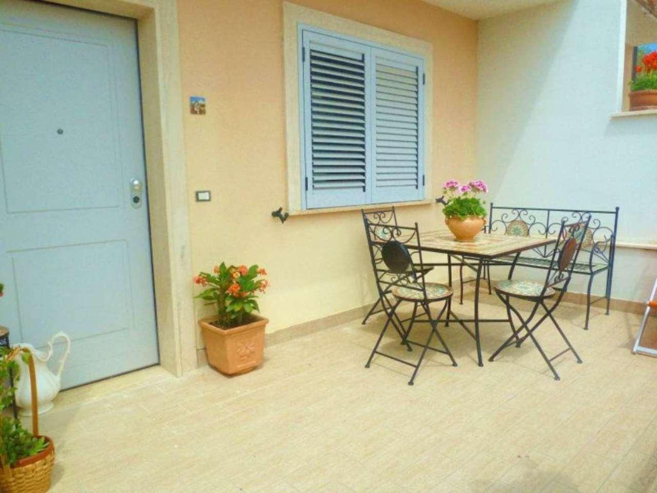Villa a Schiera in Vendita a Carsoli