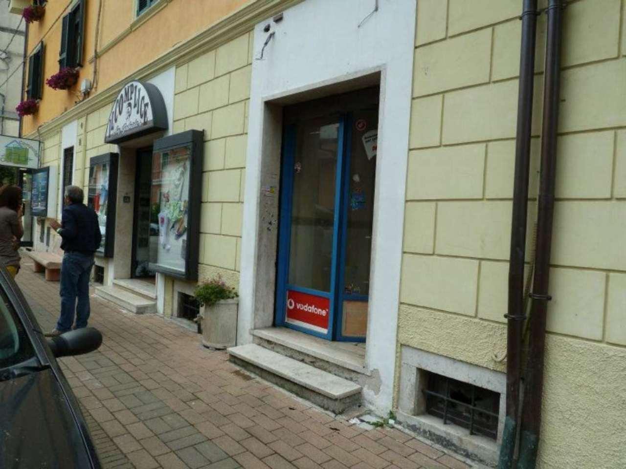 Negozio / Locale in vendita a Carsoli, 1 locali, prezzo € 58.000 | Cambio Casa.it