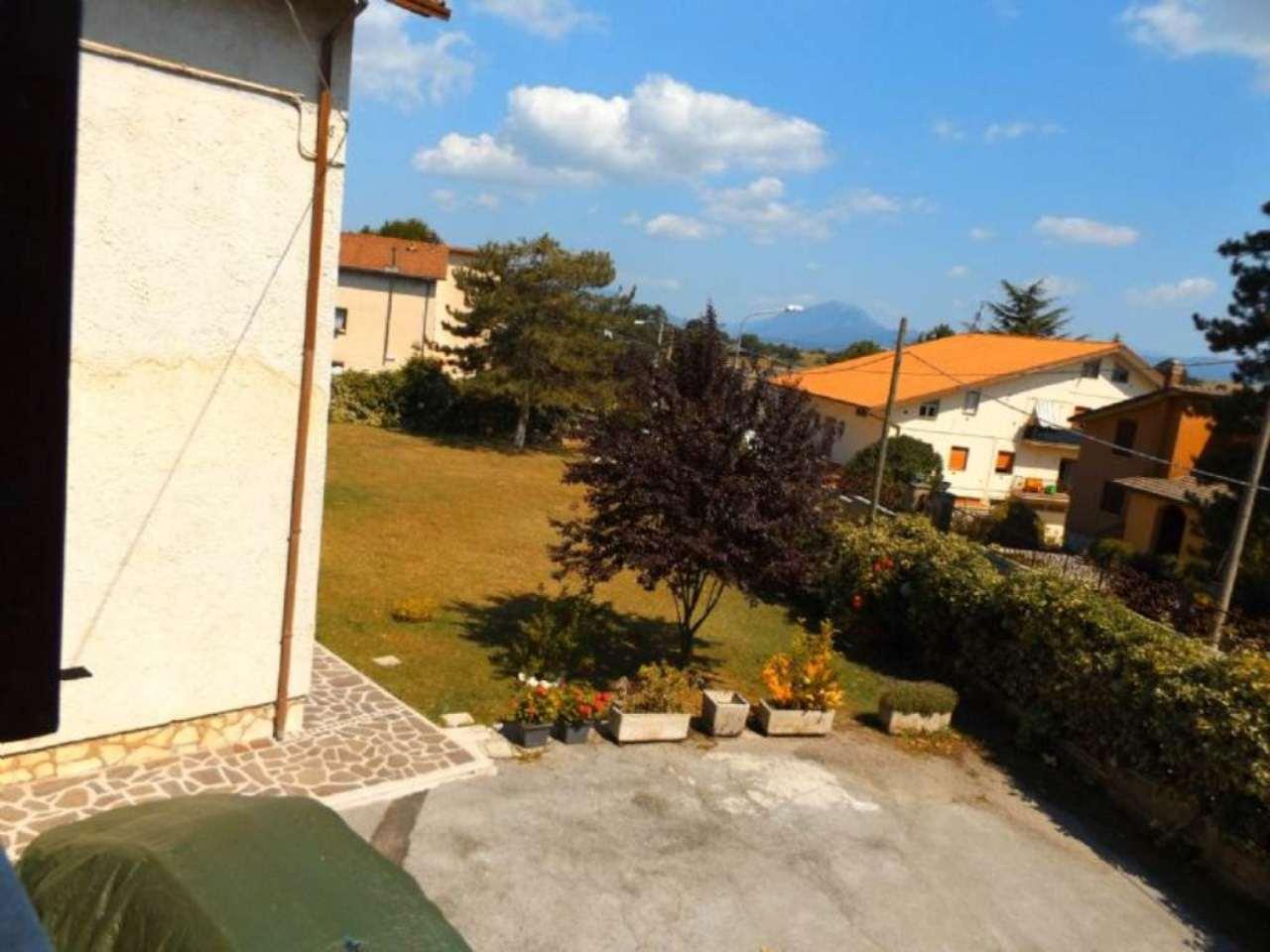 Rocca di Botte Vendita APPARTAMENTO Immagine 1