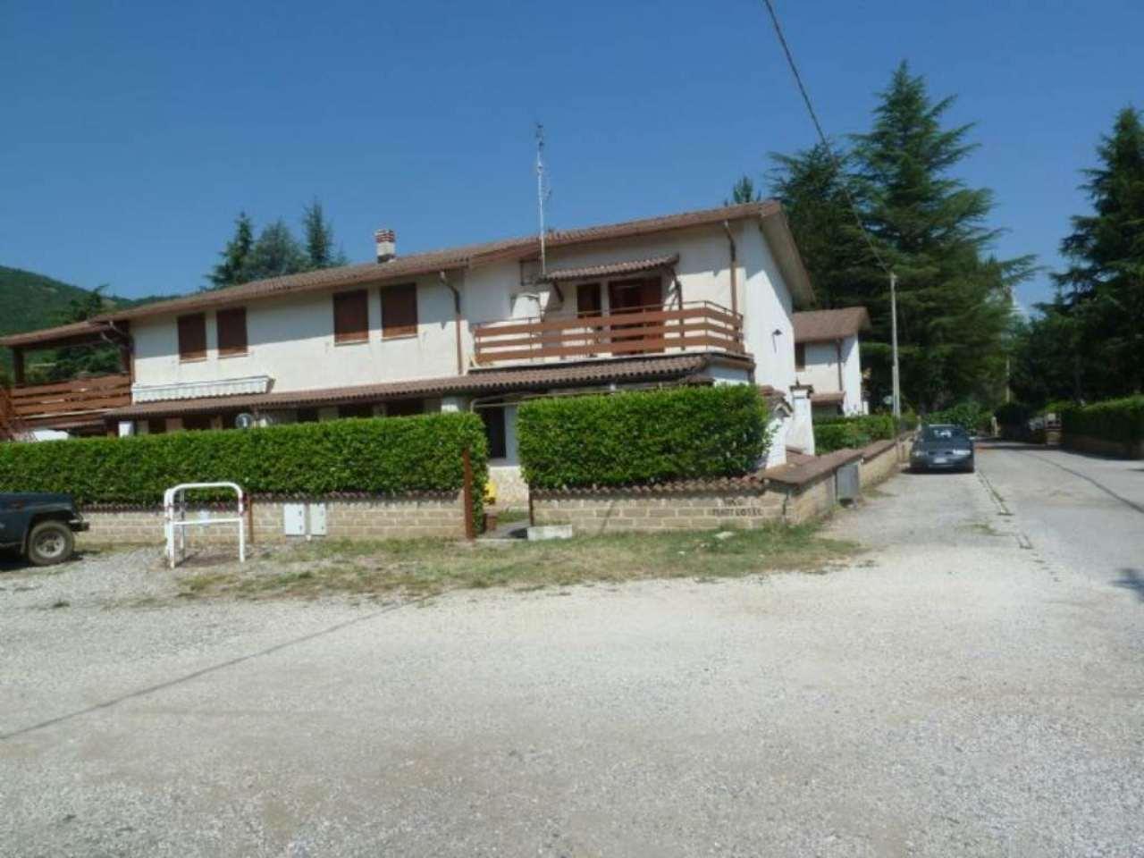 Soluzione Semindipendente in vendita a Rocca di Botte, 5 locali, prezzo € 89.000 | Cambio Casa.it