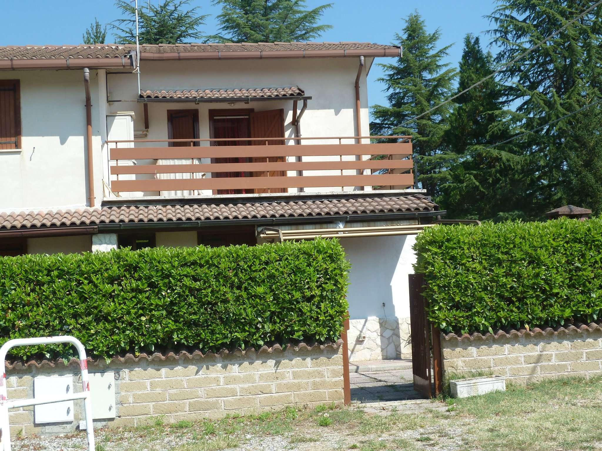 Bilocale Rocca di Botte Via Giacomo Matteotti 3