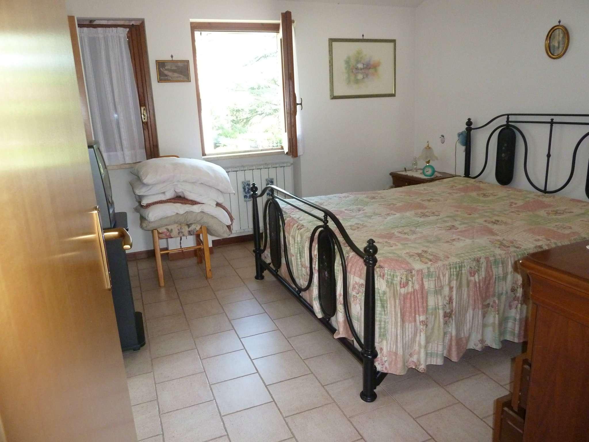Bilocale Rocca di Botte Via Giacomo Matteotti 13