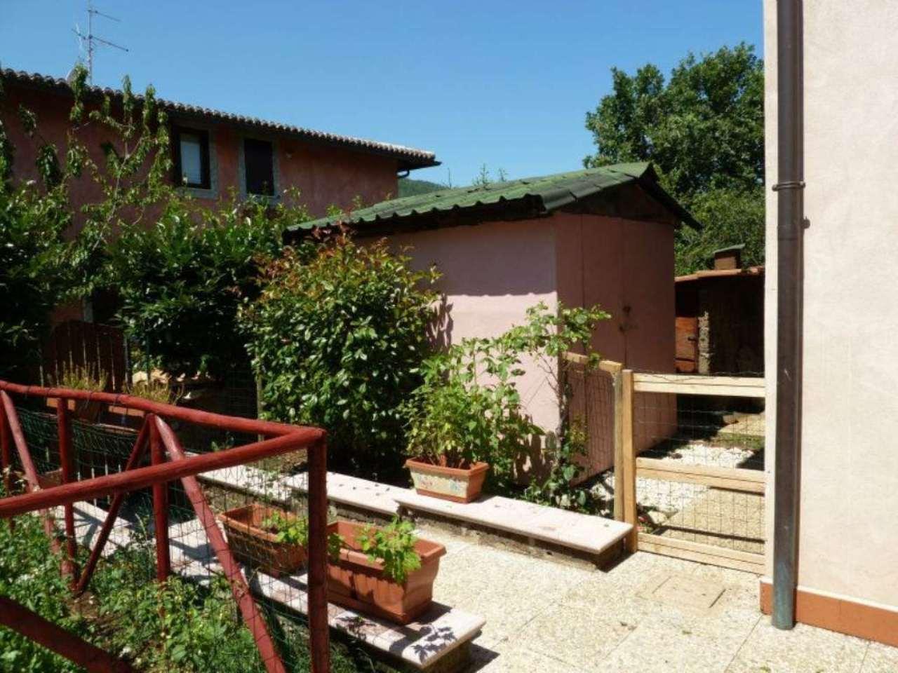 Soluzione Semindipendente in vendita a Rocca di Botte, 4 locali, prezzo € 99.000 | Cambio Casa.it