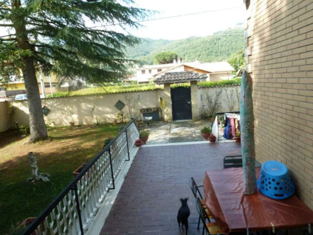 Rocca di Botte Vendita VILLA UNIFAMILIARE Immagine 4