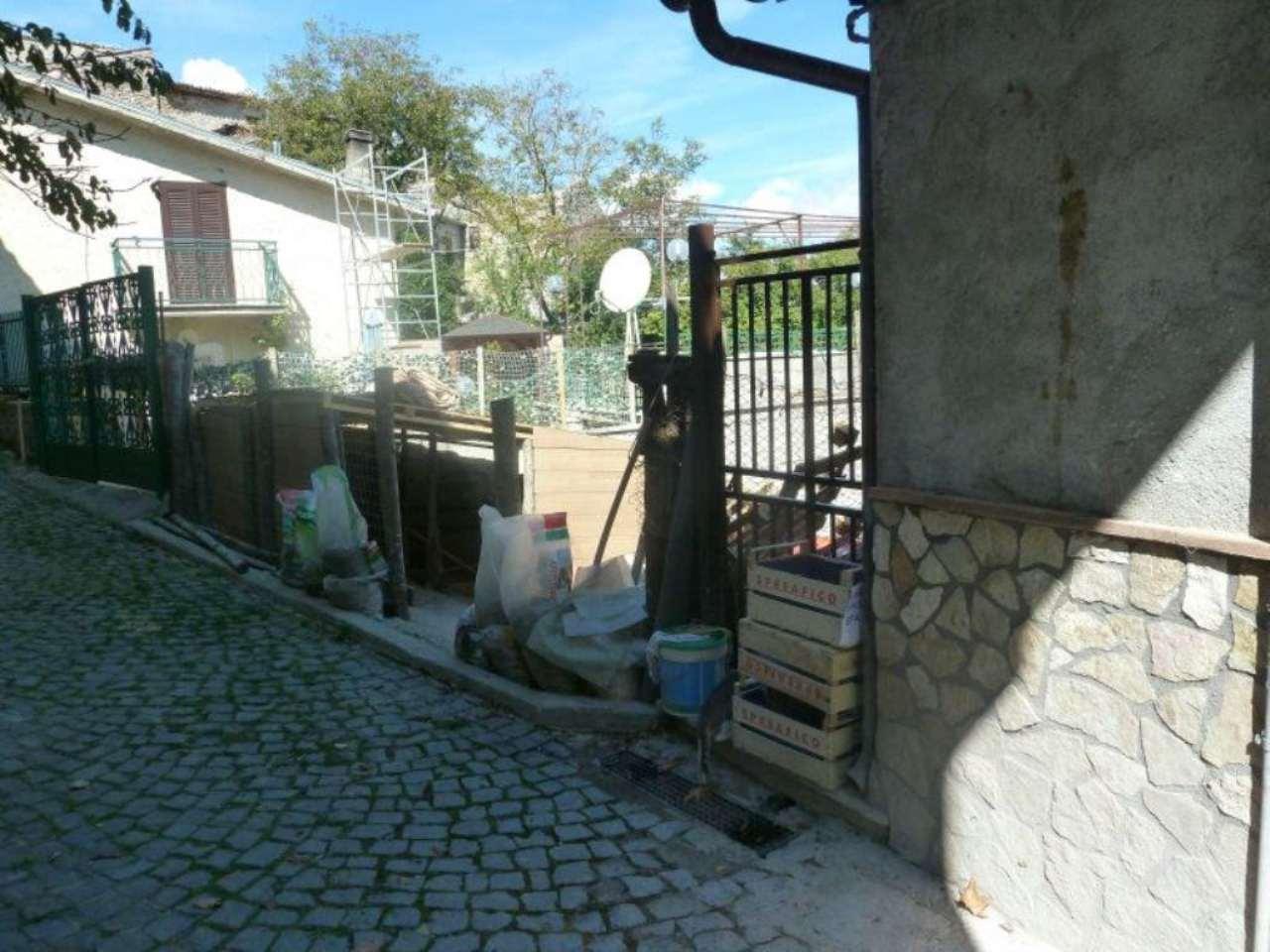 Rustico / Casale in vendita a Carsoli, 1 locali, prezzo € 10.000 | Cambio Casa.it
