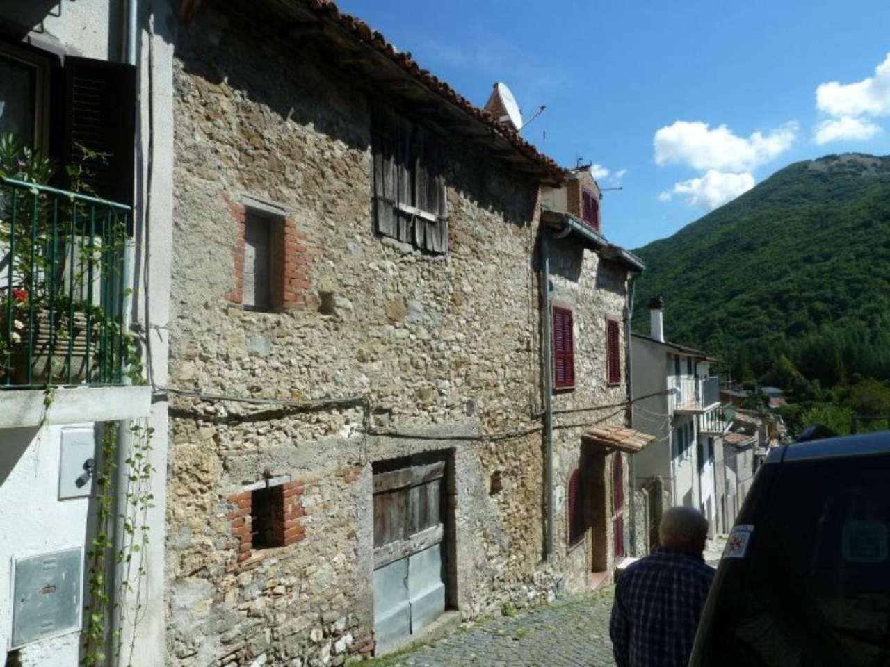 Bilocale Carsoli Via Romana 1