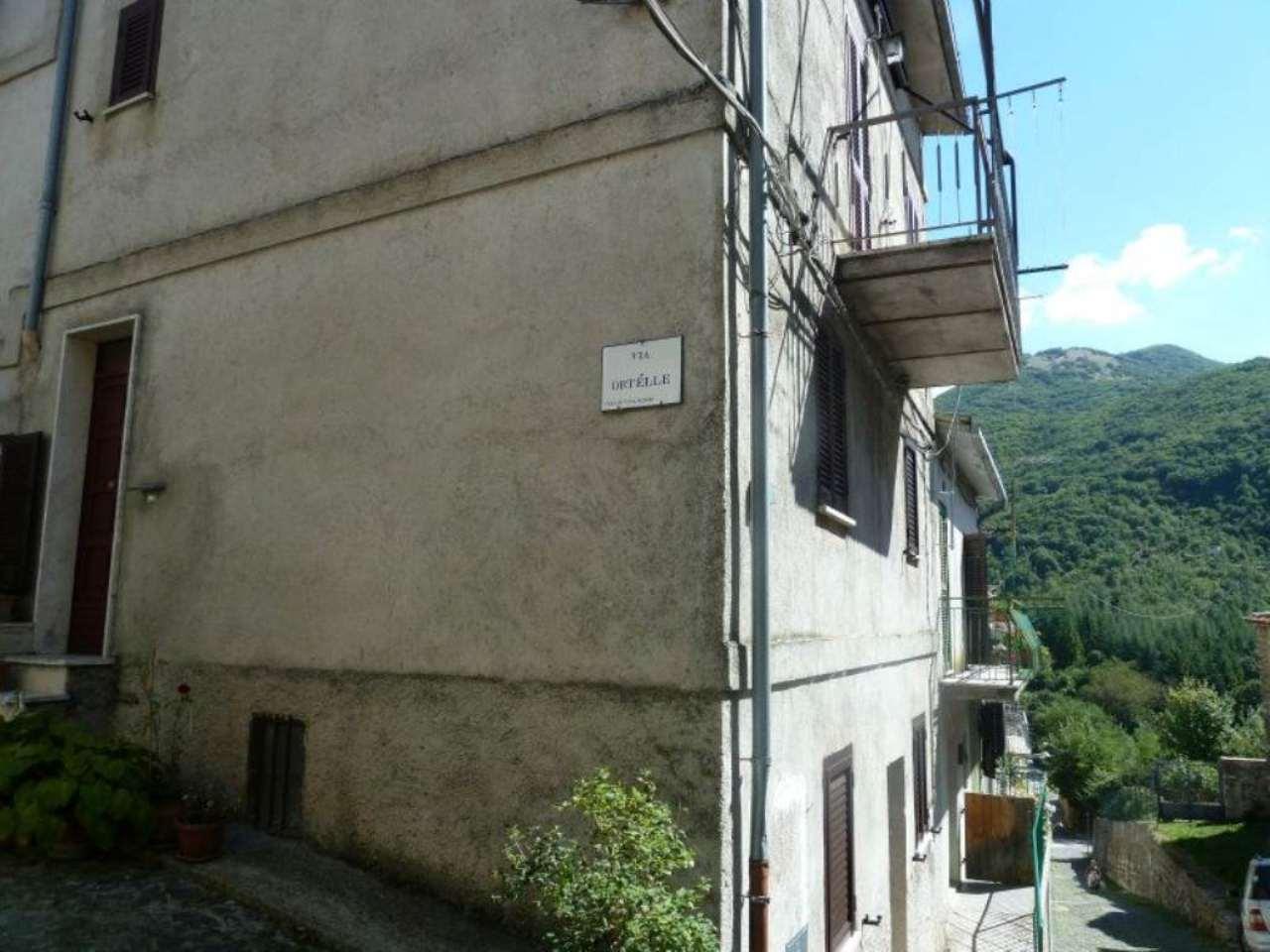 Bilocale Carsoli Via Romana 4