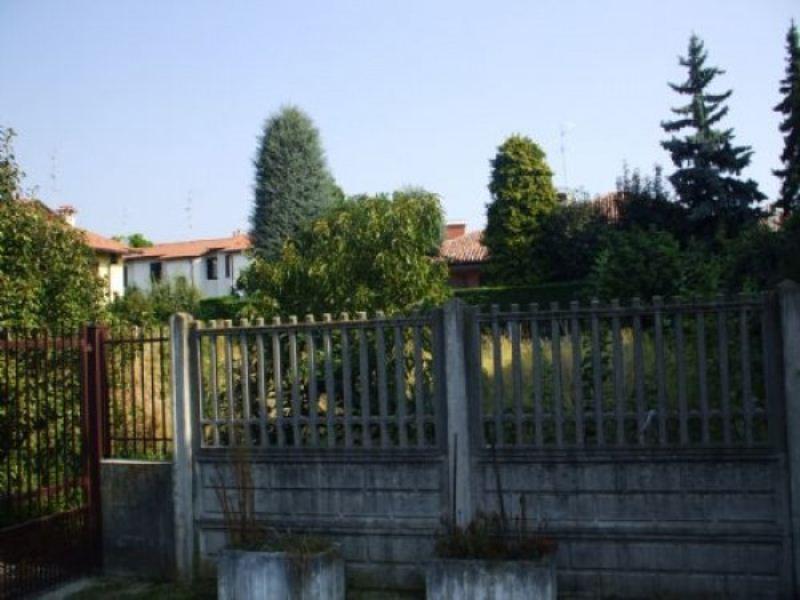 Terreno Edificabile Residenziale in vendita a Giussano, 1 locali, prezzo € 139.000 | Cambio Casa.it