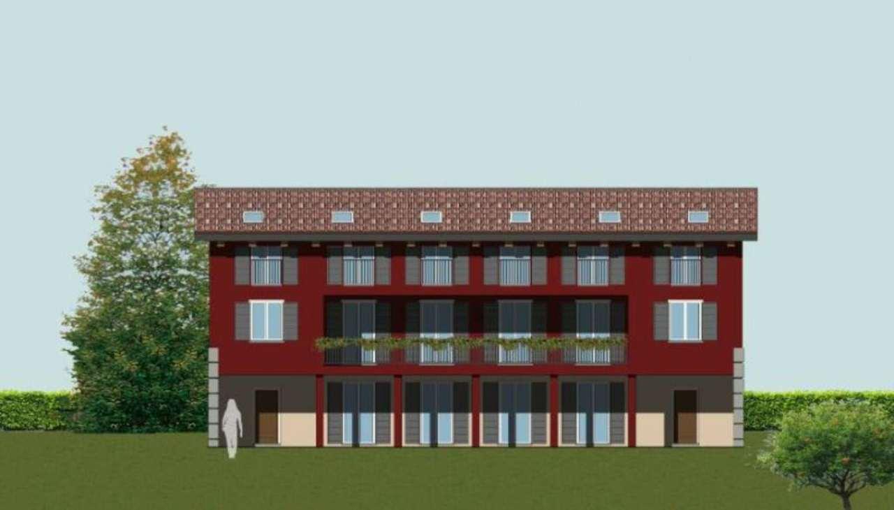 Appartamento in vendita a Rogeno, 3 locali, prezzo € 202.000 | CambioCasa.it