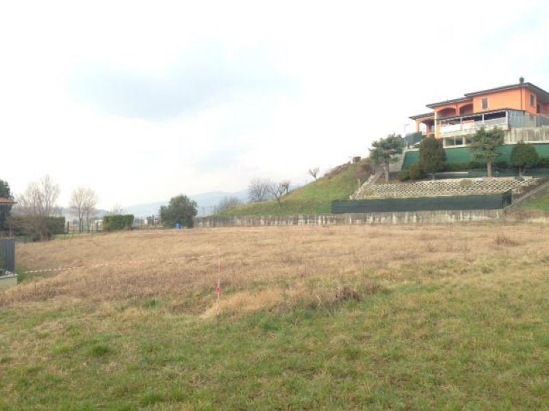 Villa in vendita a Rogeno, 4 locali, prezzo € 340.000 | Cambio Casa.it