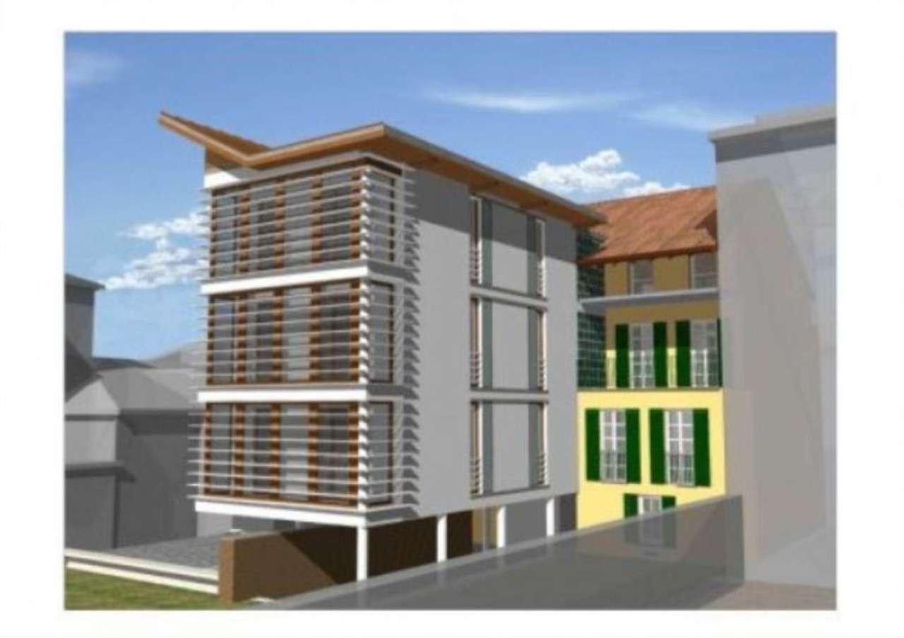 Appartamento in vendita a Galbiate, 3 locali, prezzo € 195.000 | CambioCasa.it