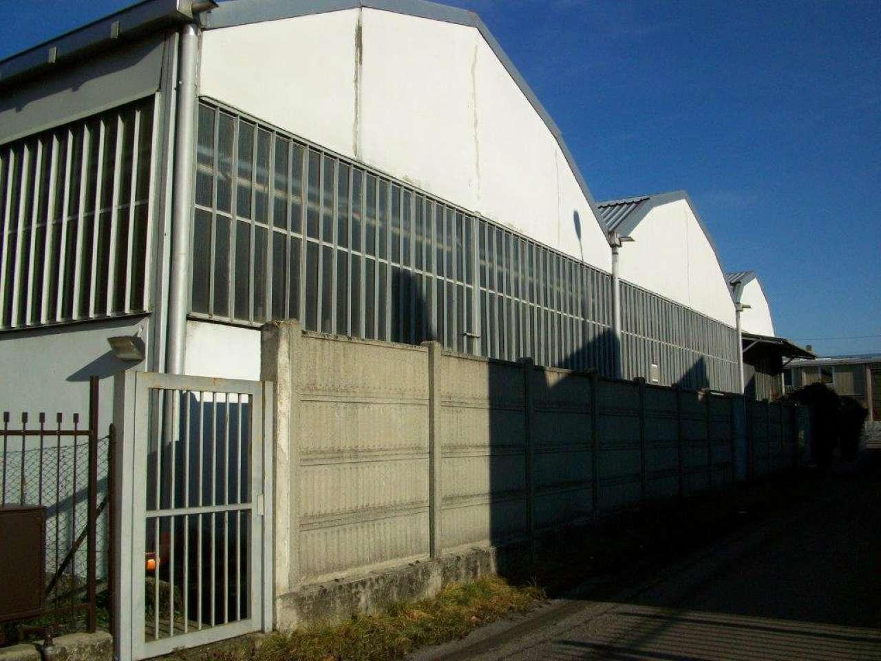 Laboratorio in vendita a Meda, 5 locali, prezzo € 890.000 | Cambio Casa.it