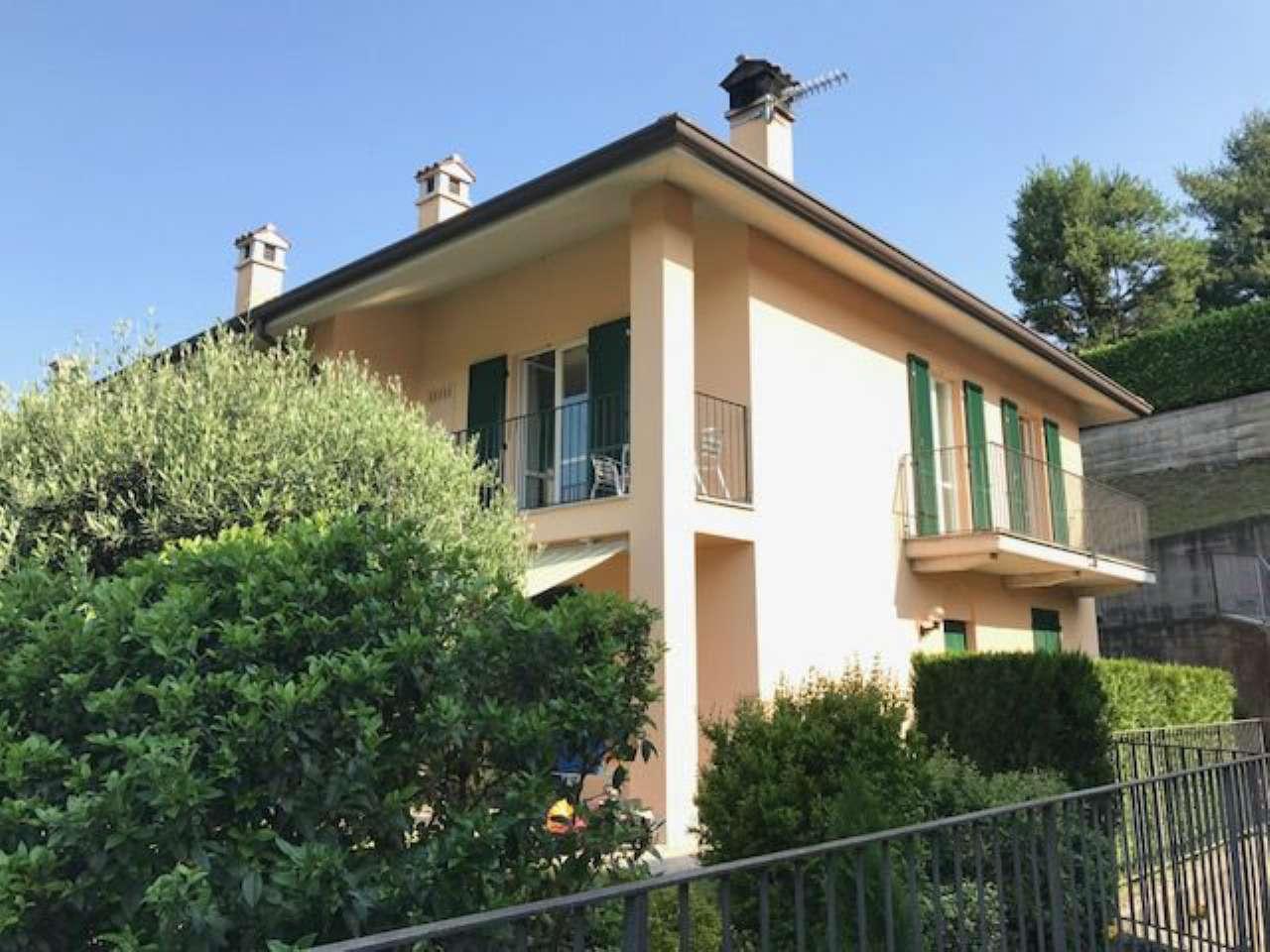 Appartamento in vendita a Bosisio Parini, 3 locali, prezzo € 195.000 | CambioCasa.it