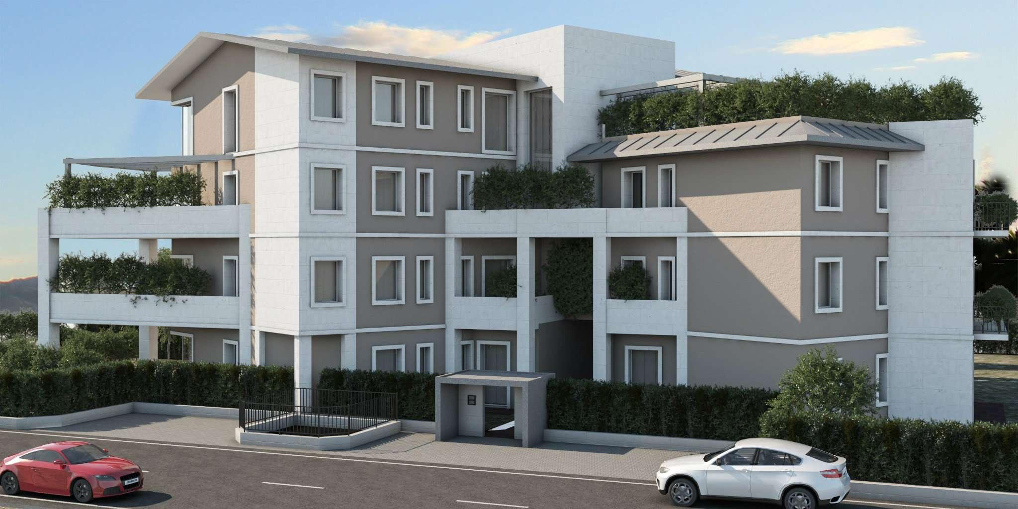 Appartamento in vendita a Seregno, 4 locali, prezzo € 411.640 | CambioCasa.it