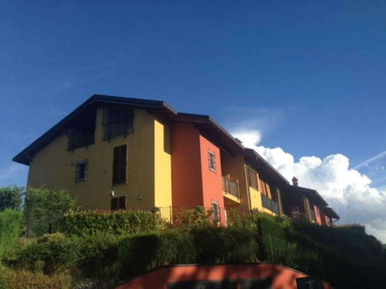Appartamento in vendita a Sirone, 4 locali, prezzo € 265.000 | Cambio Casa.it
