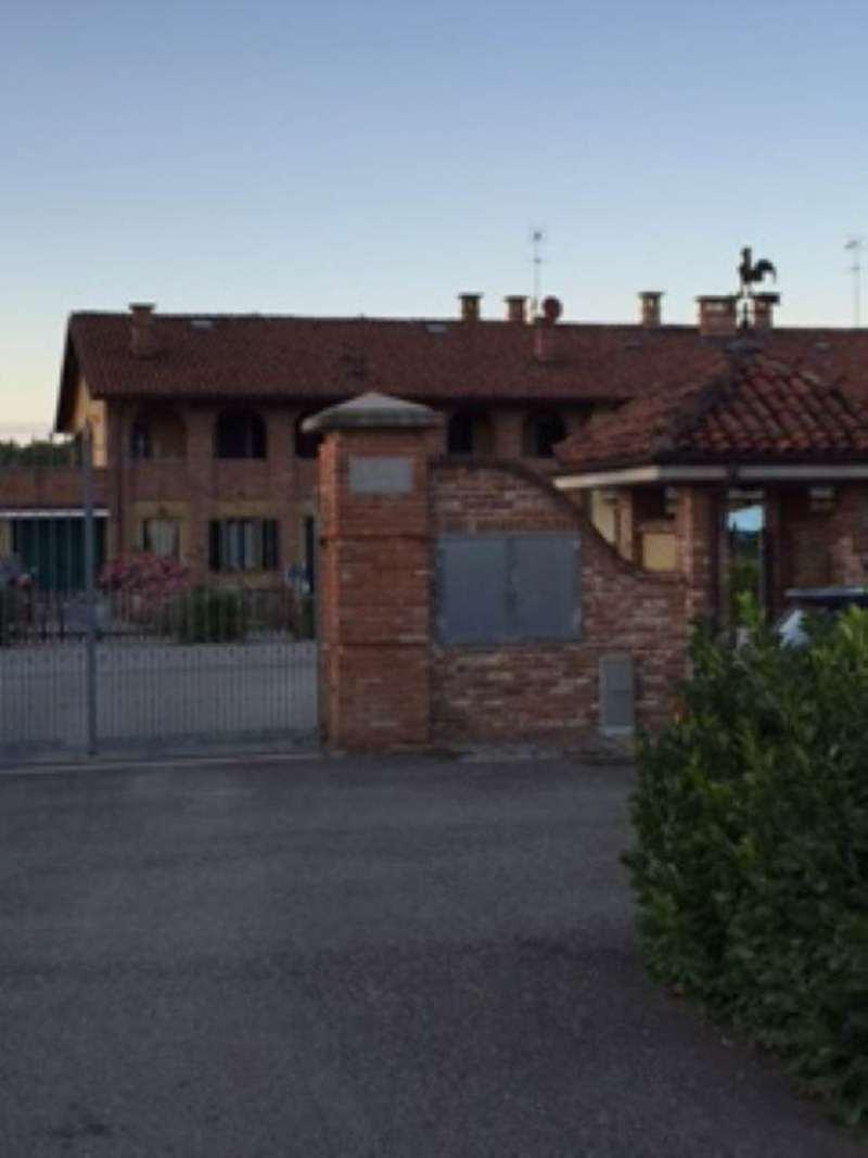 Appartamento in vendita a Carmagnola, 3 locali, prezzo € 130.000 | CambioCasa.it