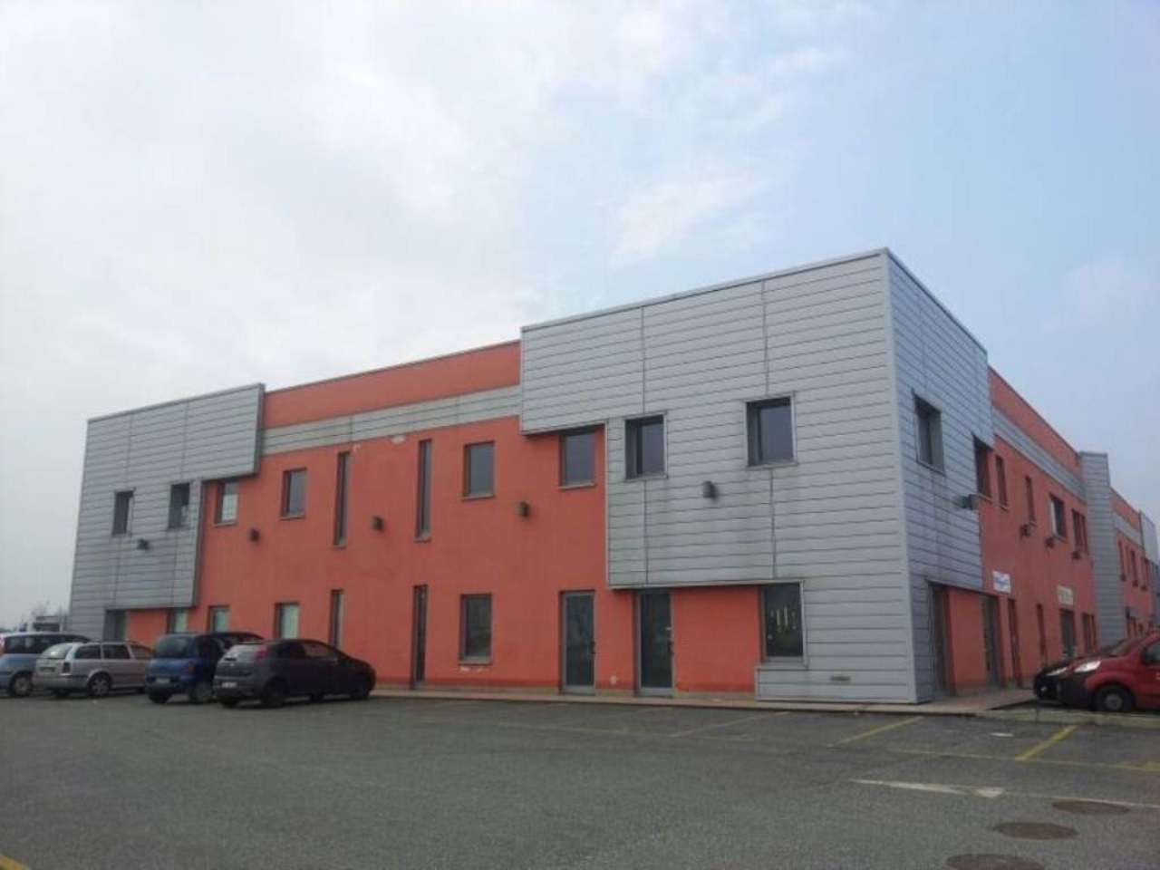 Ufficio / Studio in vendita a Pianezza, 1 locali, prezzo € 213.000 | Cambio Casa.it