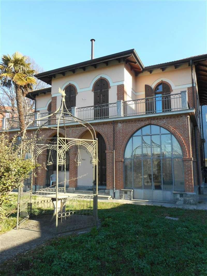 Foto 1 di Villa via Torino, Pianezza