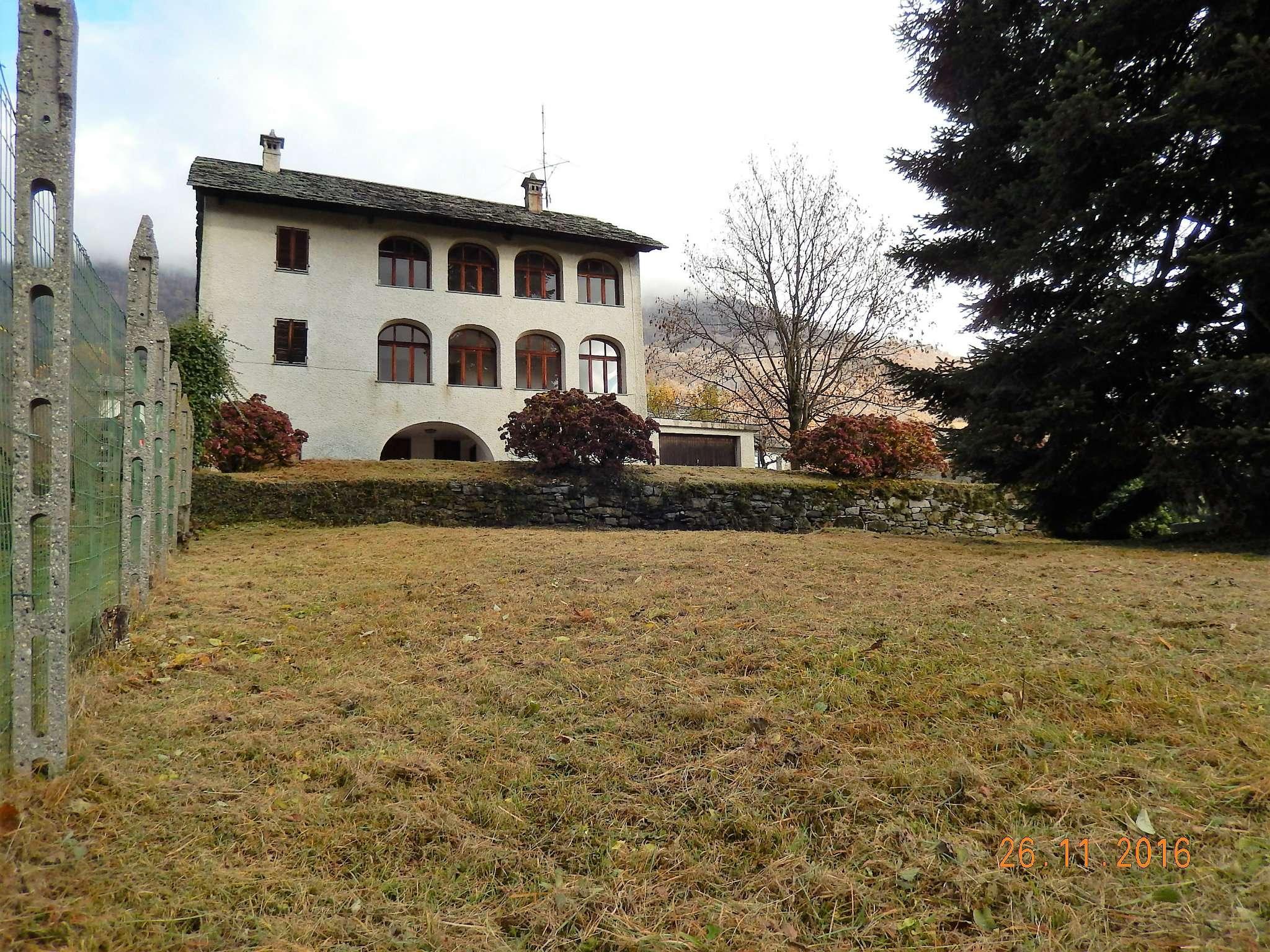 Foto 1 di Casa indipendente via provinciale per traversella, frazione Drusacco, Vico Canavese