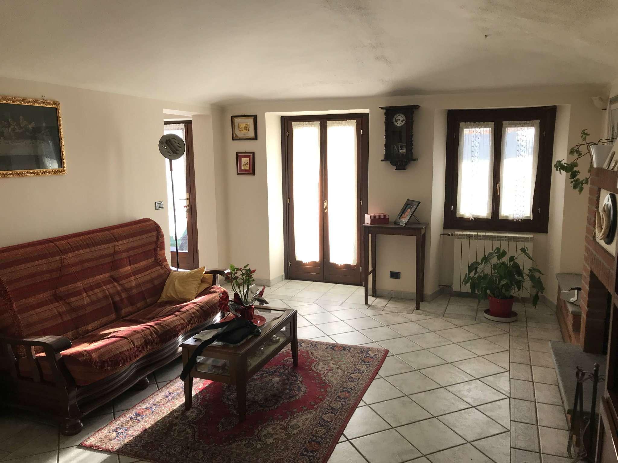 Foto 1 di Rustico / Casale via giaveno, Rivalta Di Torino