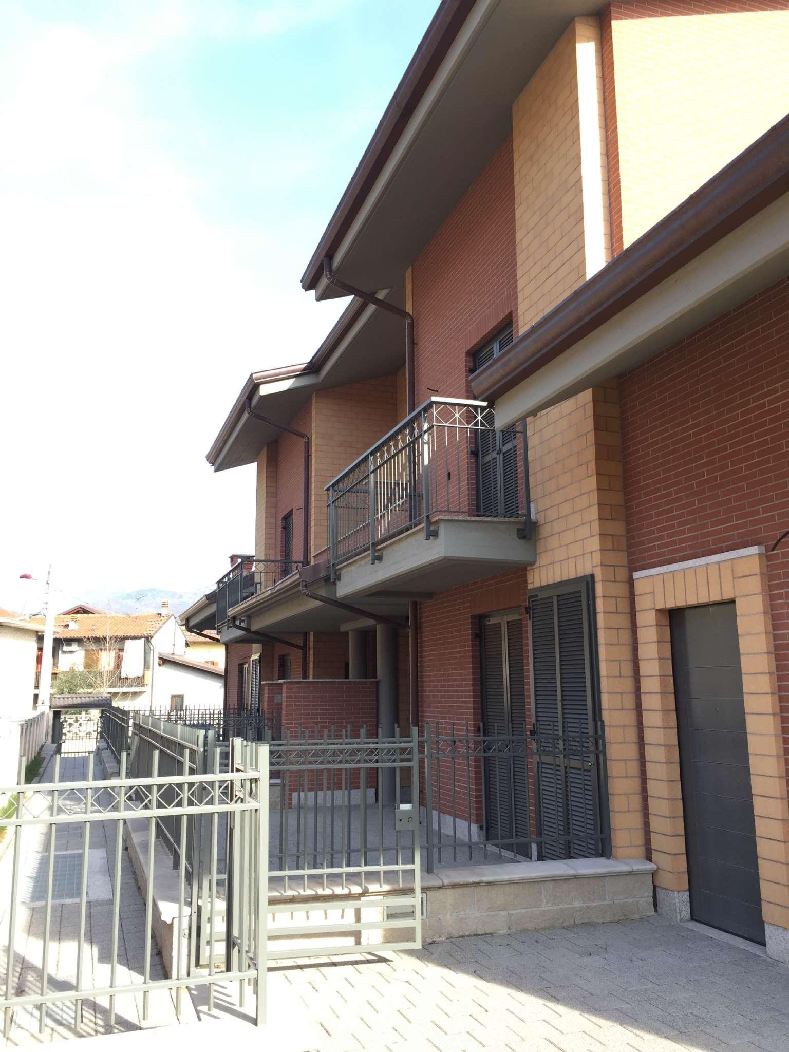Foto 1 di Villetta a schiera via Del Rio, Sant'ambrogio Di Torino