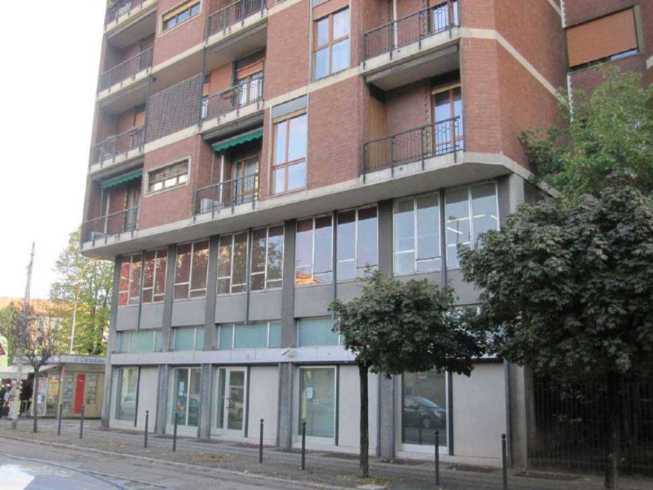 Ufficio / Studio in vendita a Desio, 3 locali, prezzo € 220.000 | Cambio Casa.it