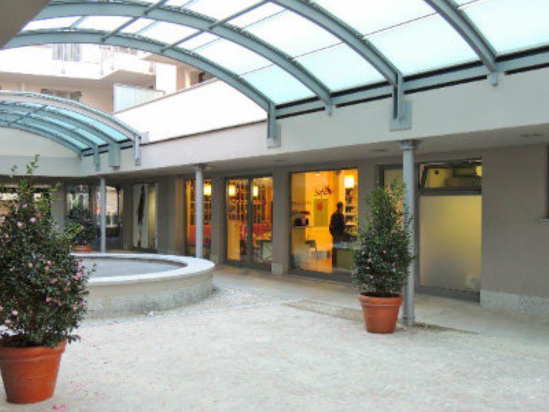 Bilocale Desio Via San Pietro 5